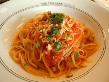 「THE THEATRE TABLE」料理 439611