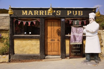 MARRIE'S PUB(マリーズパブ)577142