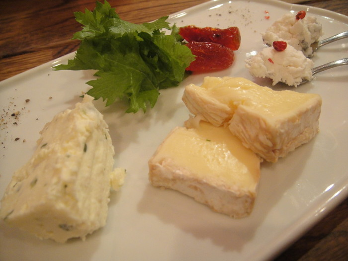 「Vin&Fromage UnVerre」料理 588269 白ワインに合うチーズプラトー