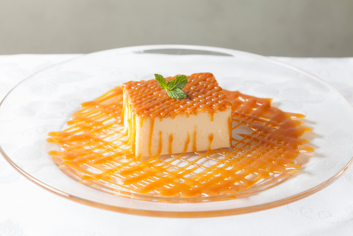 「Cafe Central」料理 588858
