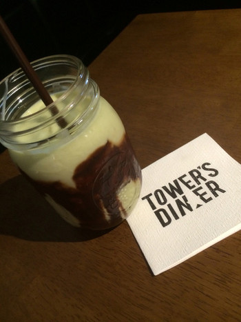 「TOWER'S DINER」料理 620950 ドリンク