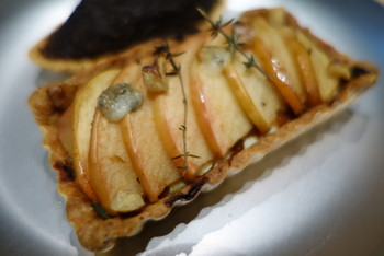 「What a Tart!」料理 640253