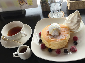 「CAFE.3 TROIS」料理 664680