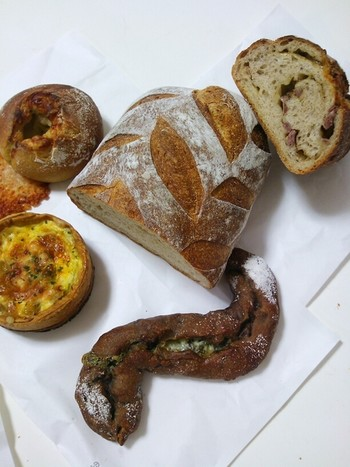 「Boulangerie Bistro EPEE」料理 686187