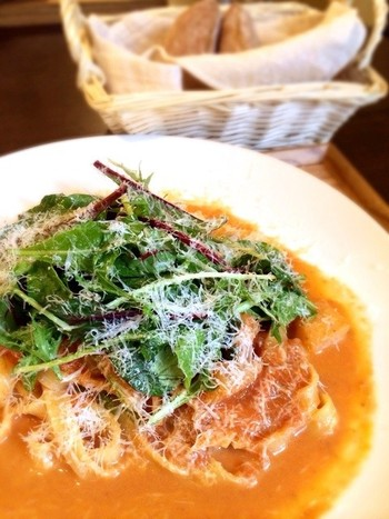 「CAFE UNE」料理 715766