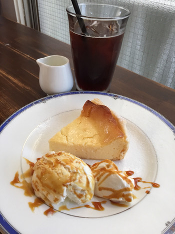 「Cafe&Deli COOK」料理 780976