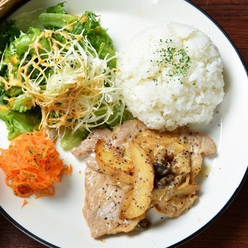 「cafe Above」料理 833833