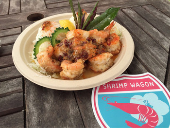 「Shrimp wagon やんばるKitchen」料理 854242