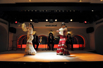 「TABLAO FLAMENCO GARLOCHI」その他 926081