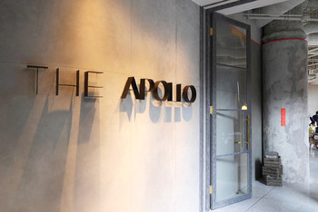 「THE APOLLO」外観 957402