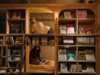6.BOOK AND BED TOKYO1019129