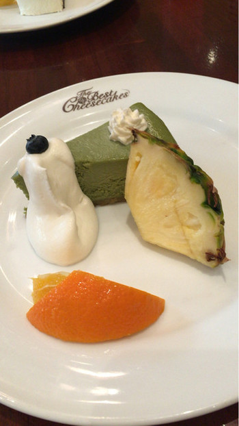 「The Best Cheesecakes  ららぽーと横浜店」料理 1055687