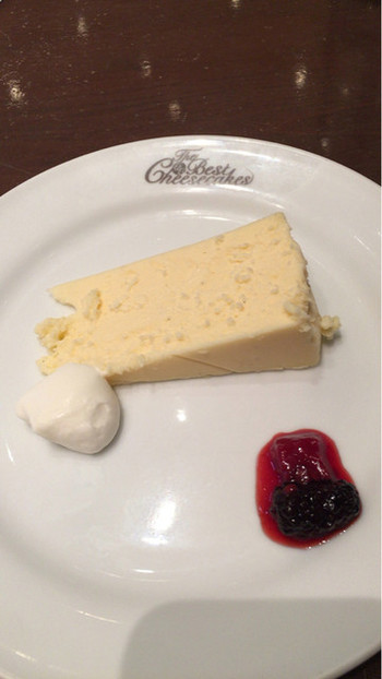 「The Best Cheesecakes  ららぽーと横浜店」料理 1055695