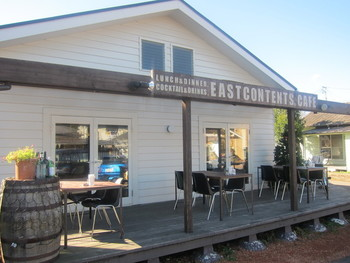 「EASTCONTENTS CAFE」外観 1150152
