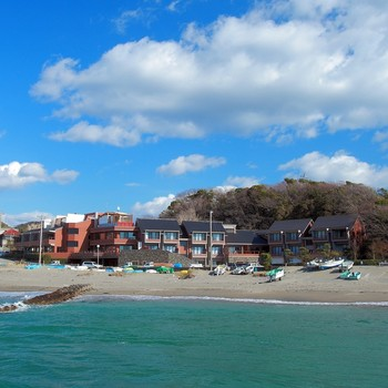 Beachside Onsen Resort ゆうみ1178787