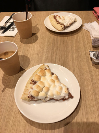 「MAX BRENNER CHOCOLATE BAR 名古屋ラシック店」料理 1223124