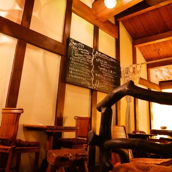 「Natural Cafe&Gallery 蔵」 内観 36408158