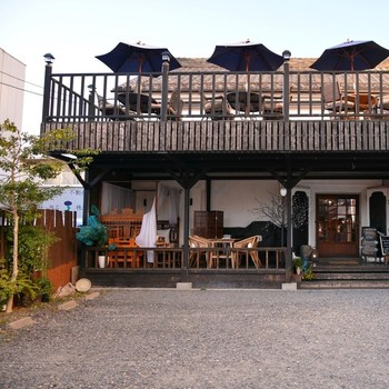 「Natural Cafe&Gallery 蔵」 外観 36408187