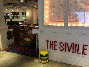 「THE SMILE ルミネエスト新宿店」 外観 56462906