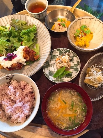 「3.CAFE garden place」 料理 70593633