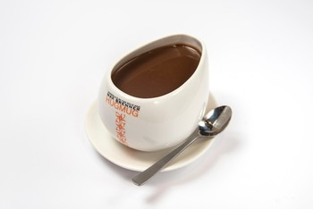 「MAX BRENNER CHOCOLATE BAR 東京ソラマチ店」 ドリンク 73130890
