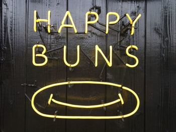 「HAPPY BUNS」 外観 79880359