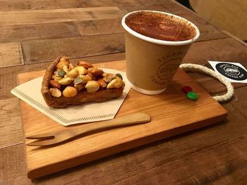 「SCHOOL BUS COFFEE STOP」 料理 80185941