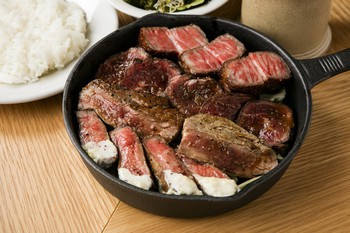 「THE KINTAN STEAK」 料理 79136462