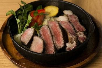 「THE KINTAN STEAK」 料理 83290738
