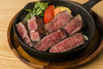 「THE KINTAN STEAK」 料理 83290740