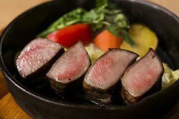 「THE KINTAN STEAK」 料理 83290694