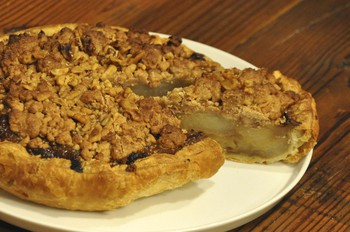 「GRANNY SMITH  APPLE PIE & COFFEE 青山店」 料理 49751108
