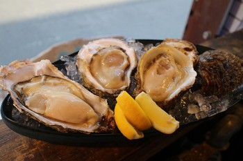 「Oyster Bar MABUI 並木店」 料理 54653277