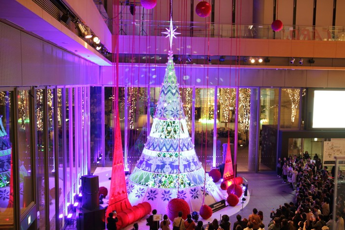 【10】Marunouchi Bright Christmas 2018 ~北欧から届いたクリスマス with Yuming~1782188