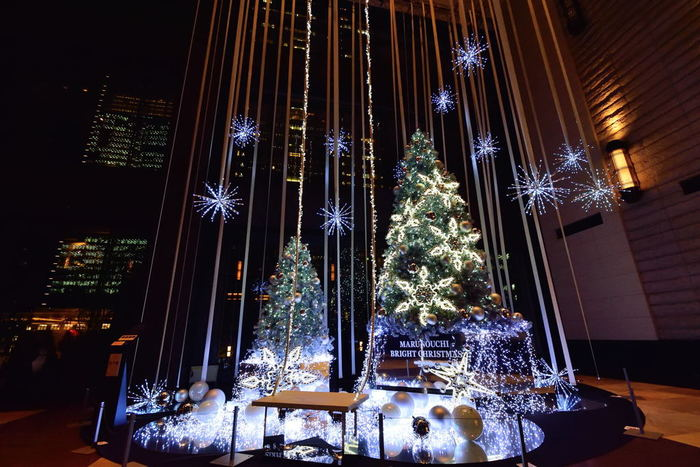 【10】Marunouchi Bright Christmas 2018 ~北欧から届いたクリスマス with Yuming~1782189