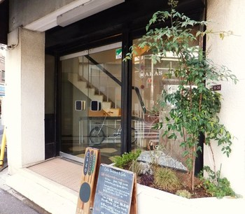 「Calo Bookshop & Cafe」 外観 24940729