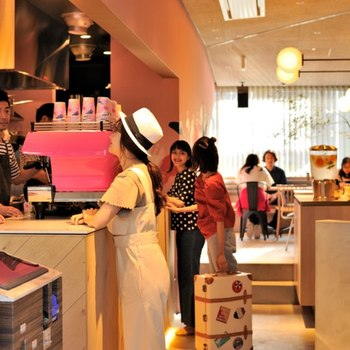 CAFETEL 京都三条 for Ladies1853943