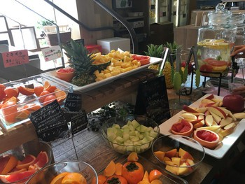 「Fruit+bistro 32orchard」 料理 74692312
