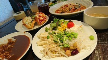「Belle Vege Cafe」 料理 62515585
