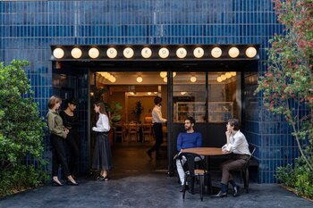 3.CAFE/MINIMAL HOTEL OUR OUR (アゥア)1933172