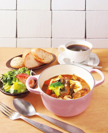 「eat more SOUP&BREAD」 料理 20904300